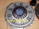 Сцепление Газель, Волга 406 двигатель (корзина + фередо + муфта с подшипником) Luk, Германия, фото 4