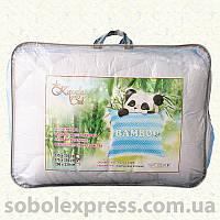 """Одеяло """"Бамбуковое волокно"""" двуспальное 9002"""