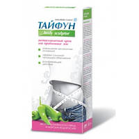 «Тайфун Антицеллюлитный крем» 200мл