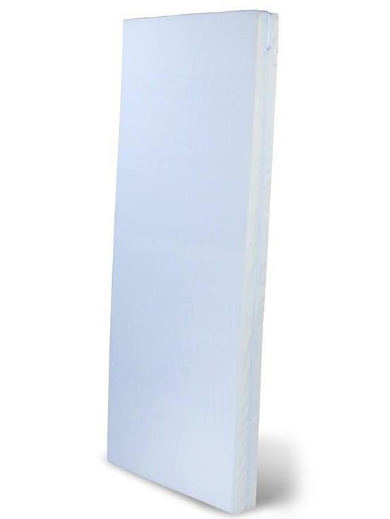 Матрас NEAPOL 90x200 голубой Halmar