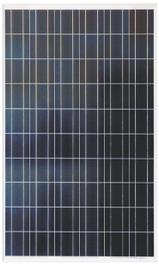 Солнечные батареи QSolar c алюминевой рамкой