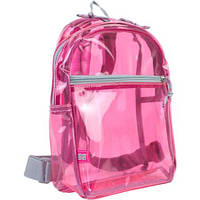 Рюкзак Eastsport Tinted Clear Mini Backpack, фото 1