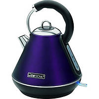 Электрочайник Clatronic WKR 3625 фиолетовый