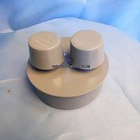 Воздушный клапан 110 Европласт