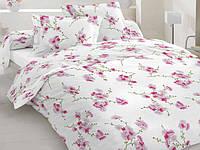 Комплект постельного белья Сакура семейный