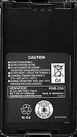Аккумуляторная батарея KNB-25A, фото 1
