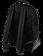 Современный черный рюкзак Basic NEW  на 18 л GUD 806, фото 4