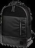 Современный черный рюкзак Basic NEW  на 18 л GUD 806