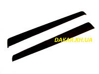 Реснички для автомобильных фар ВАЗ 2108, 2109 ANV Air VAZ