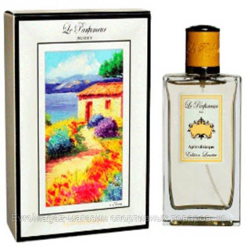 Парфюмированная вода унисекс le parfumeur aphrodisiaque