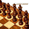 Набор игр шашки шахматы нарды из дерева палисандра GS160, фото 4