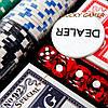 Покерный набор на 200 фишек в кейсе с номиналом WS-2, фото 3