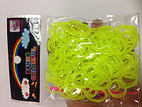 Резинки для плетения (300шт)