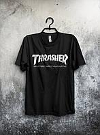 Мужская футболка Thrasher, фото 1