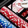 Набор для покера на 200 фишек с номиналом WS11200N, фото 3