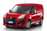 Хром пакет для Fiat Doblo III (2010-2014)