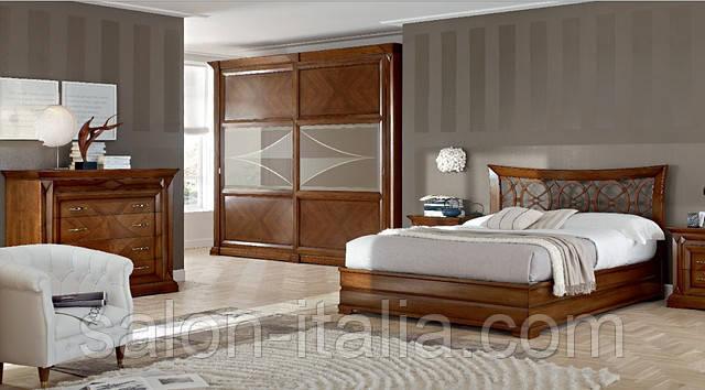 Спальня Santarossa, Mod. LA ROCHELLE (Італія)