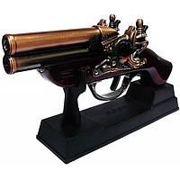 Зажигалка мушкет мини 1616