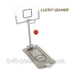 Настольный баскетбол игра MPS3049 офисная с пружиной и мячиком на веревке