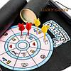 """Магнитный дартс алкогольная игра на раздевание """"Стриптиз"""" MDS12, фото 3"""