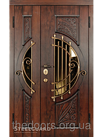 Полуторные двери SOPRANO, фото 1