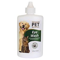 Жидкость для промывания глаз (Eye Wash), 118 мл