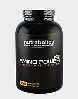 Купить аминокислоты NutraBolics Amino Power 2000 325 tabs