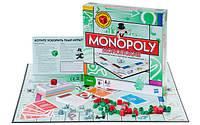 Настольная игра Монополия (Monopoly)