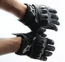 Мото перчатки