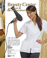 Спецодежда и униформа для салонов красоты