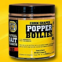 БОЙЛЫ Поп-ап SBS Corn Shaper Popper Boilies