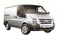 Хром пакет для Ford Transit (2006-2014)