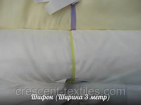 Шифон (Тюль) Для Штор, фото 3