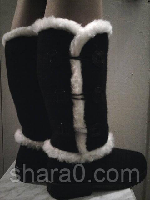 76261a961 Новые, женские, зимние, сапоги-валенки (УГГИ) на натуральной овчине ...