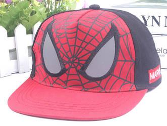 Кепка Snapback Spiderman