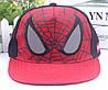 Кепка Snapback Spiderman, фото 2