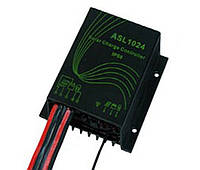 Контроллер заряда аккумуляторных батарей для солнечных модулей Altek  ASL1524LD-10A