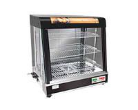 Тепловая витрина WS 809B Inoxtech (Италия)