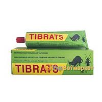 TIBRATS клей 130 г от грызунов и насекомых-вредителей
