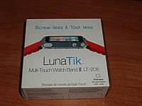Ремешок LunaTik LT-208 оригинал iPod Nano браслет