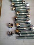Шпильки колесные ВАЗ  под литые диски, фото 2