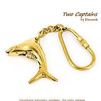 "Брелок для ключей ""Акула бизнеса"" NIS022"