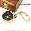 """Компас брелок в подарочной коробке """"Капитан Грант"""" NIS023A, фото 3"""