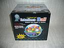 Головоломка 3D Шар лабиринт (Magical Intellect Ball) на 138 ходов, фото 3