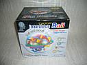 Головоломка 3D Шар лабиринт (Magical Intellect Ball) на 138 ходов, фото 4
