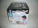 Головоломка 3D Шар лабиринт (Magical Intellect Ball) на 138 ходов, фото 5