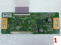 Платы T-Con для LED, LCD матриц, применяемых в телевизорах LG, Philips (часть 1).