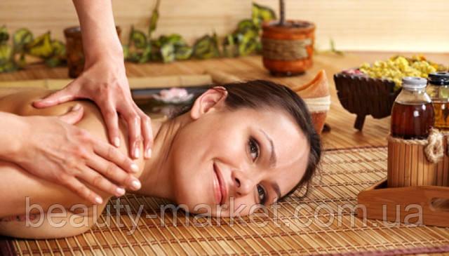 Даосский массаж – секреты расслабления