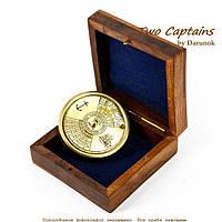 Карманный календарь Santiago de Chile 2451SA