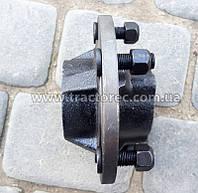Ступиця мототрактора передняя на 5 шпилек под диск на шину 5.00-12 или 4.00-14, 6.00-12.